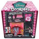 Doorables közepes szett - Zootropolis