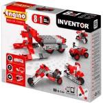 Engino 8 az 1-ben motorok építőjáték