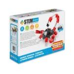 Engino Stem Heroes állatvilág: skorpió építőjáték