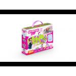 Engino Inventor Lányos építőjáték - 5 modell