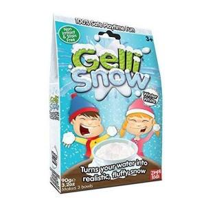 Gelli Snow hógolyókészítő