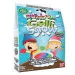 Gelli Snow szivárványos hógolyókészítő