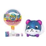 Pikmi Pops S2 nagy játékszett - csíkos tigris