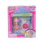Shopkins Happy Places Rainbow Kate figuraszett