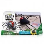Robo Alive: Kúszó pók robotfigura