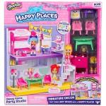 Shopkins Happy Places: édes otthon party szett
