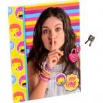 Soy Luna: Titkos naplóm