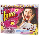 Soy Luna: Titkos párna