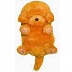Szundikölykök - Golden labrador plüss 30 cm