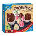 Chocolate Fix logikai játék