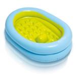 Felfújható baba kád, fürdetőkád - Intex
