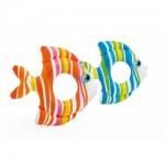 Trópusi hal úszógumi - Intex
