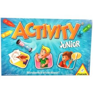 Activity - Junior - jatekker.hu játék webáruház