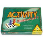 Activity - Pótkérdések I
