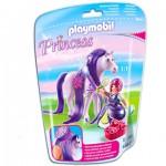Ametiszt és Orgonatenger - Playmobil 6167