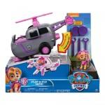 Mancs őrjárat: Flip and Fly - átalakítható jármű Skye figurával