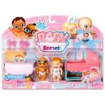 Baby Secrets: bölcsős szett