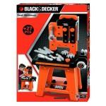 Black and Decker mini munkapad