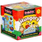 BrainBox Hungary angol nyelvű társasjáték