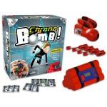 Chrono Bomb - Mentsd meg a világot! társasjáték - sérült csomagolás