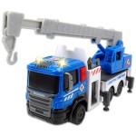 Dickie Toys: City Builder darus kocsi