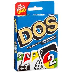 DOS kártyajáték