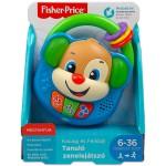 Fisher Price: Kacagj és fejlődj - Tanuló zenelejátszó