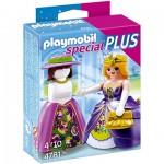 Hercegnő új ruhájával - Playmobil 4781