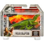 Jurassic World 2: Velociraptor dinoszaurusz figura