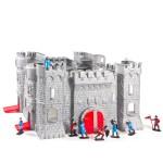 Királyi kastély építőjáték