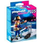 Kűzdelem a tűzzel - Playmobil 4795