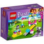 LEGO Friends: Kutyusok játszótere 41303