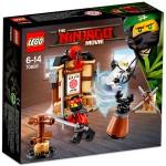 LEGO Ninjago: Spinjitzu kiképzés 70606