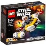 LEGO Star Wars: Y-szárnyú Microfighter 75162