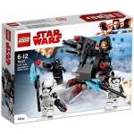 LEGO Star Wars: Első rendi specialisták harci csomag 75197