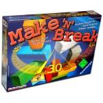 Make N Break - Építs és dönts!
