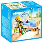 Megvizsgál a doktornéni - Playmobil 6661