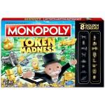 Monopoly bábu őrület társasjáték