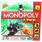 Monopoly Junior - új kiadás