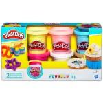 Play-Doh konfetti keverék gyurmakészlet