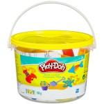 Play-Doh: strand vödrös gyurmakészlet