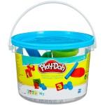 Play-Doh: számok vödrös gyurmakészlet
