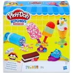 Play-Doh: jégkrém készítő szett