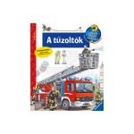 Ravensburger: Mit miért hogyan 15. - A tűzoltók