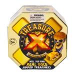 Treasure X: kincses ládikó