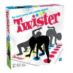 Twister társasjáték két új mozdulattal, Hasbro