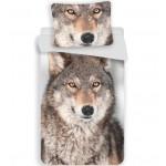 Wolf, Farkas ágyneműhuzat 140×200cm