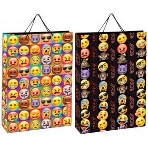 Ajándékzacskó Emoji