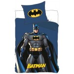 Batman ágyneműhuzat garnitúra 140x200 cm