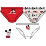 Mickey egér 3 darabos alsónemű csomag